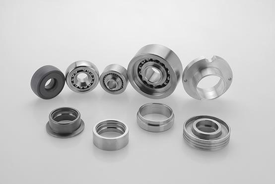 Fabricante de piezas para automoción por mecanizado bajo plano