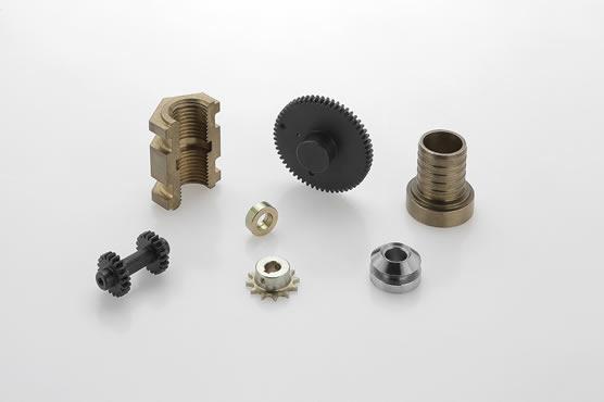 Fabricante de piezas bajo plano para diferentes sectores