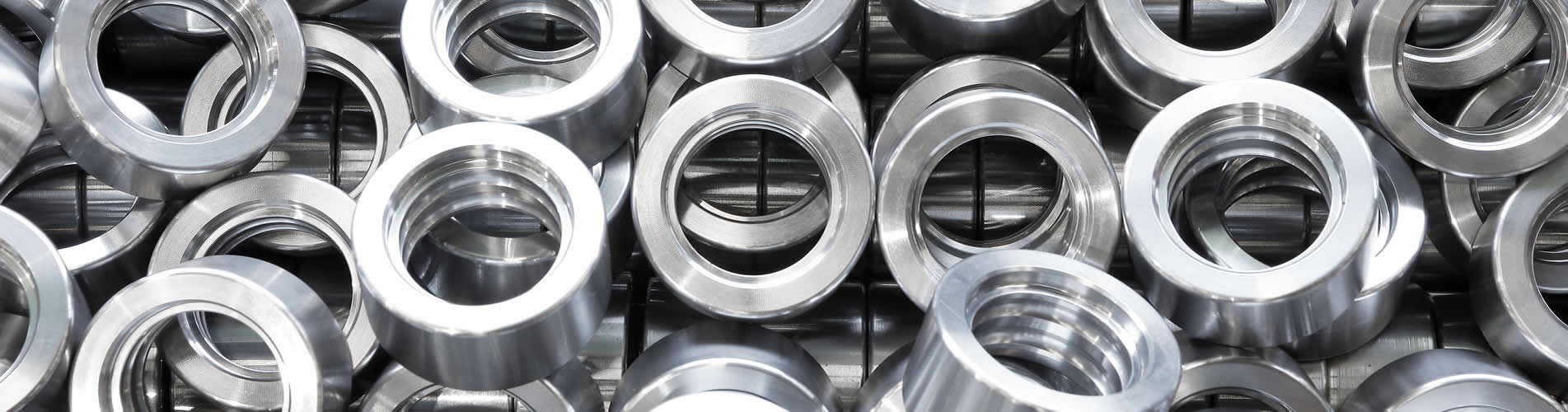 Piezas metálicas fabricadas por mecanizado bajo plano